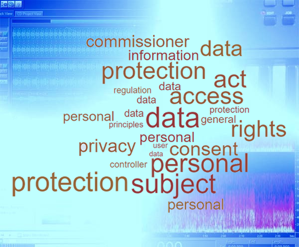 GDPR Compliance background